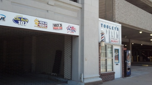 Tooley's Peoria