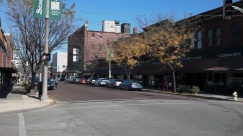 Seminary Street - Galesburg, Illinois