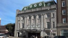 The Orpheum Theater - Galesburg, Illinois