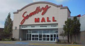 Sandburg Mall - Galesburg, Illinois