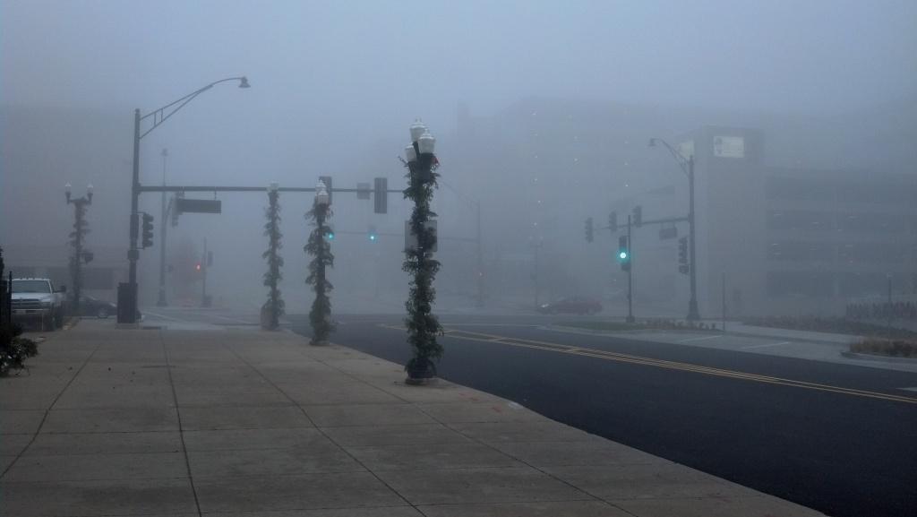 Downtown Peoria