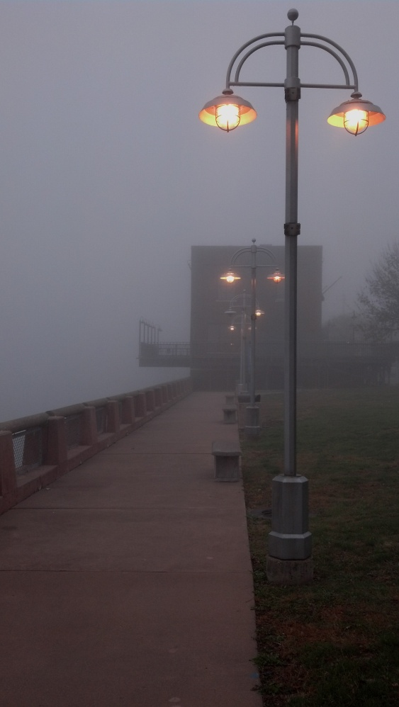 Peoria Riverfront