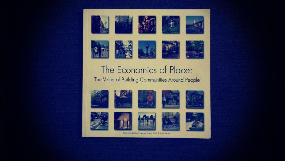The Economics of Place