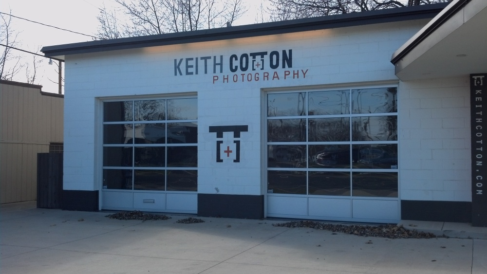 Keith Cotton Photography