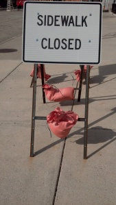 Peoria Walkability