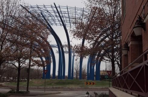 Blueprints At Addison Circle