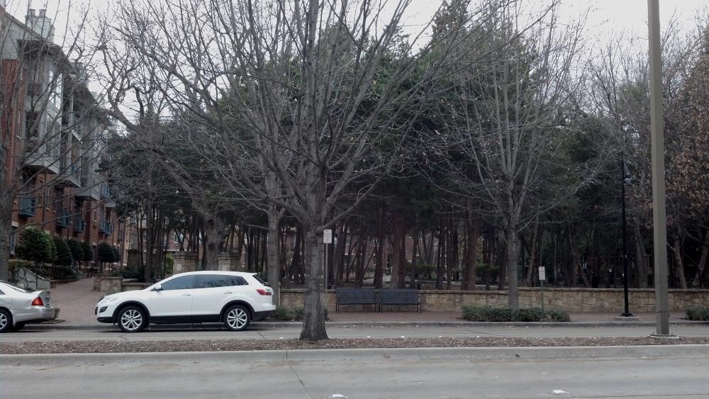 Addison Circle