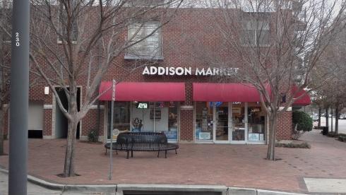 Addison Market