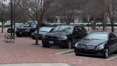 Dallas Cars