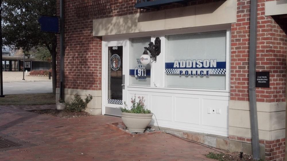 Addison Police