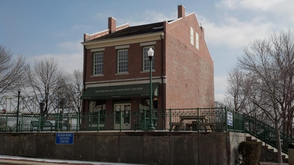 Powell Press Building