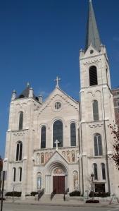 Sacred Heart Peoria