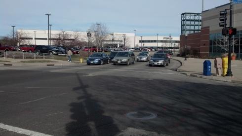 Cars Jefferson