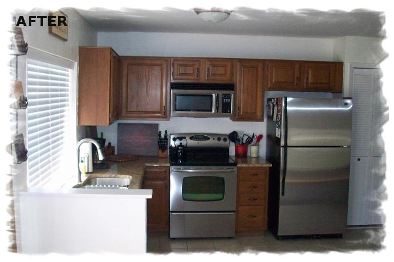 18903 Kitchen After