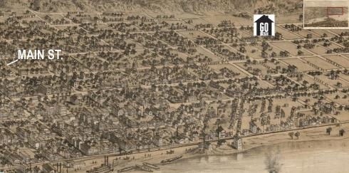 Go Urban 1867