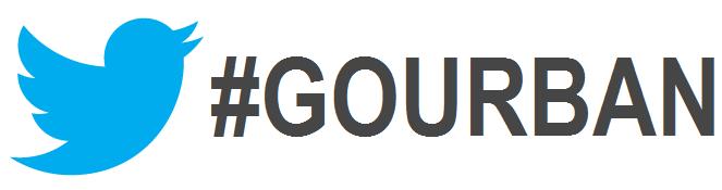 #gourban
