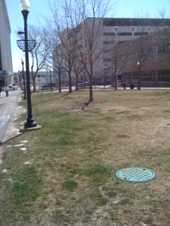Fulton St. Park