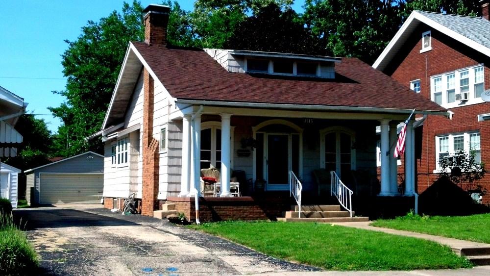 Hillcrest House 1
