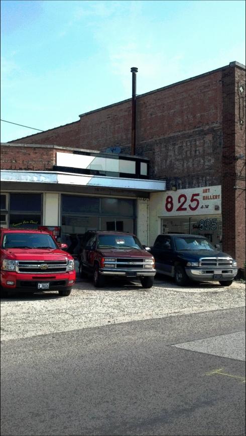 Peoria Auto Shop