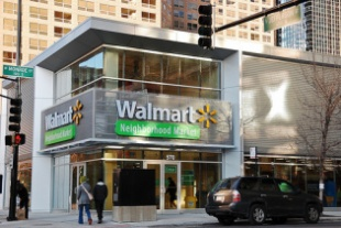 Urban Walmart Neighborhood Market